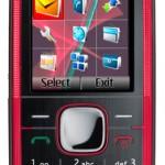 5030是Nokia首部內置FM收音機天線的手機,賣點是售價便宜,約HK$400就有交易,擁有一般的手機功能,第二季開售。