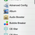 新版Touch FLO 3D介面會取代傳統Windows Mobile的開始程式集。