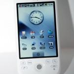 HTC Magic跟上一代的HTC Dream外型有明顯分別。