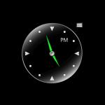 Smart Touch介面的功能以Widget型式出現,裡面的功能均能作個人化設定。