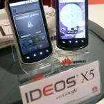 IDEOS X5