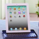 Logitech iPad 2專用鍵盤底座